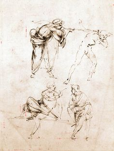 ART & ARTISTS: Leonardo da Vinci – part 1