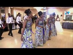 Best Wedding Dance Marcelline Euloge