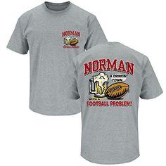 Sm-5X Straight Outta Lincoln Red T-Shirt Smack Apparel Nebraska Football Fans