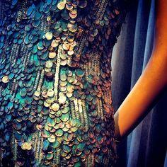 Not so little Mermaid. pinned with #Bazaart - www.bazaart.me