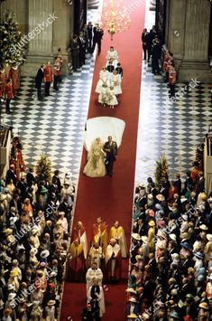 Lady Diana Spencer and Earl Spencer arriving Stock Photo Charles And Diana Wedding, Princess Diana And Charles, Princess Diana Rare, Princess Diana Fashion, Princess Diana Pictures, Princes Diana, Princess Of Wales, Prince Charles, Royal Wedding 1981