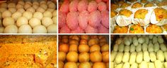 Indian Dessert   Indian Sweets   Mithai [Food-India.com]
