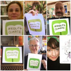 KidLit4Climate — Emma Reynolds You Are Incredible, Manchester Uk, Hope For The Future, Climate Action, Make A Video, I Have Done, Logo Images, Everyone Knows, Stand By Me