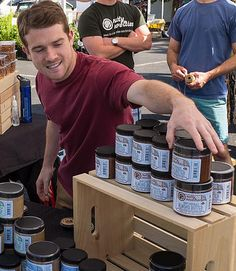 Lansdale Farmers' Market - Montgomery County