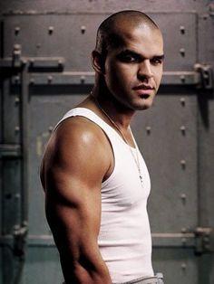 Amaury Nolasco  Sucre from Prison Break