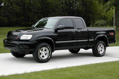 Thumbnail for version as of 19 March 2007 2006 Tundra, 2002 Toyota Tundra, Toyota 4x4, Toyota Trucks, Hummer, Cars Motorcycles, Classic Cars, Monster Trucks, Vehicles