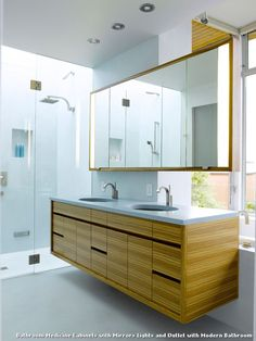 bathroom medicine cabinets with mirrors lights and outlet