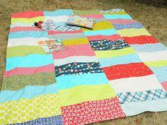 s.o.t.a.k handmade: picnic blanket