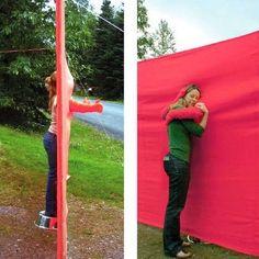 the anonymous hugging wall by keetra dean dixon Theme Design, Interaktives Design, Event Design, Interactive Exhibition, Interactive Walls, Exhibition Stand Design, Instalation Art, Experiential, Community Art