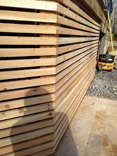 Deck Skirting Ideas - Deck skirting is a product connected to support article and boards listed below a deck. Get some fantastic ideas for special deck skirting therapies in this .