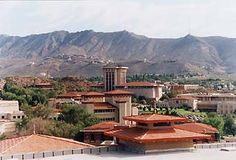 The University of Texas at El Paso (TUTEP, UTEP) Introduction and Academics - El Paso, TX