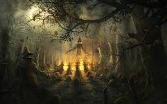 Risultati immagini per samhain wallpaper