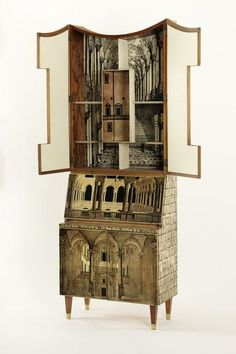 Cabinet | Ponti, Gio | V&A Search the Collections
