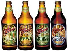 Cerveja artesanal brasileira de primeira qualidade. você tem que provar. quem quiser temos o fornecedor.