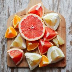 7 Ways Citrus Fruits Make You Beautiful ...