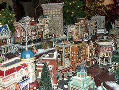 Department 56 - Christmas in the City 1 | by Department 56