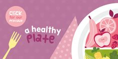 Good nutrition has a huge influence on pregnancy, both for mom and baby, but not only that; the lead up to conception is also an important time to prepare your body. Healthy Plate, Conception, Mom And Baby, Baby Feeding, Pregnancy, Nutrition, Posts, Blog, Messages