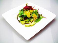 La Mano Verde | Vegan Restaurant, opening hours from mon-sat 12:00 - 15:30 / 18:00 - 23:00, Uhlandstraße 181-183, Charlottenburg, S Savignyplatz #vegan #Berlin
