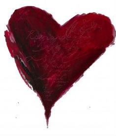A Fine Romance: the first heart I painted, after being dumped in I was very good about it (even requesting an interview) but there's no way not to feel angry and rejected. Painting angry hearts helped me feel better. Key To My Heart, Heart Art, A Fine Romance, Heart Painting, I Feel Good, Love You More Than, Feel Better, Hearts, 31 Days