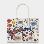 Large All-Over Stickers Featherweight Ebury