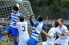 Washington Crossfire grabs first PDL point by catchingKitsap