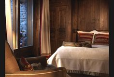 Portetta hotel Overview - Courchevel - France - Smith hotels