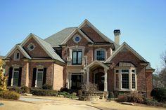 Expensive Homes In Georgia | Hamilton Mill Homes For Sale - Real Estate in Dacula GA - Atlanta ...