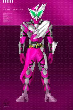 Hero Time, Zero One, Marvel Entertainment, Drawing Poses, Kamen Rider, Joker, Fan Art, Superhero, Drawings