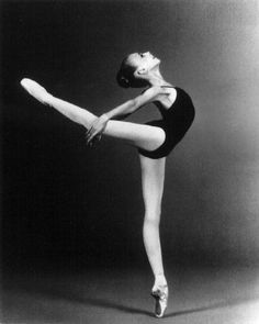 Misa Kuranaga was the youngest participant to win the gold medal in Moscow Internation Ballet Competition, and is now a principal dancer at the Boston Ballet.