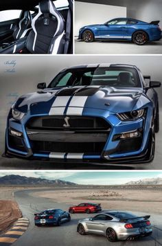 """Awesome """"Ford Mustang"""" detail is offered on our site. Ford Mustang Shelby Gt500, Ford Shelby, Mustang Cars, 2015 Roush Mustang, Shelby Truck, Ford Sports Cars, Sports Cars For Sale, Sport Cars, Car Ford"""