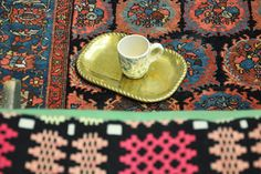 Nordic Maximalism | Home Sweet Home | Liljevalchs | Report for PantoneView | Photos by Craftscurator | Pattern galore