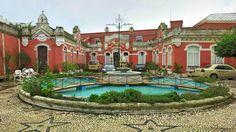 Casa Nossa Senhora da Vitória na Graça