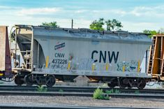 Rr Car, Rolling Stock, Train Car, Car Photos, Model Trains, Chicago, Fan, Cover, Photography