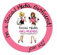 Social Media Girlfriends badge