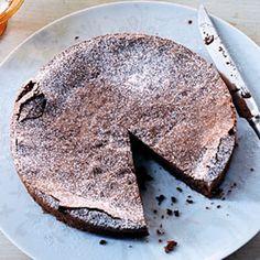 choco torte