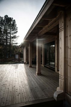 Gazebo - Rindal Cabins My House, Gazebo, House Plans, Porch, House Ideas, Exterior, House Design, Mountains, Drawings