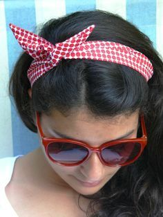 New Ideas Sewing Accessories To Make Simple Diy Hair Accessories Storage, Diy Handmade Hair Accessories, Sewing Accessories, Handmade Headbands, Diy Headband, Headbands For Women, Headband Storage, Headband Hairstyles, Diy Hairstyles