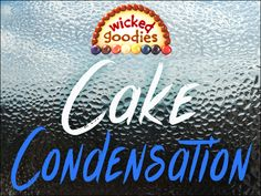 How to avoid condensation when freezing and thawing cakes, a professional method of filling layer cakes in the pan