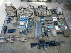 It's and we've created a brand new list of essential survival items for this year! The best bushcraft gear, survival tools, and prepping gear, all in this short list. Sniper Gear, Airsoft Gear, Survival Items, Survival Gear, Survival Skills, Tactical Survival, Tactical Gear, Bug Out Gear, Battle Belt