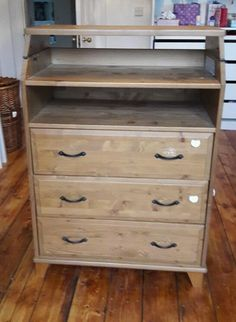 Ikea Baby Changing Table Storage