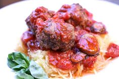 CupcakesOMG!: Two Faced: Bacon Meatballs
