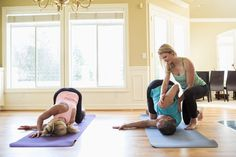 6 Things Yoga Teachers Wish You Would Stop Doing