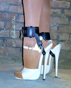 White High Heels, Very High Heels, High Heels Stilettos, Stiletto Heels, Pantyhose Heels, Stockings Heels, Stockings Lingerie, Sexy Legs And Heels, Hot Heels