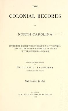 Continued as the State records of North Carolina, v. Genealogy Websites, Genealogy Humor, Genealogy Research, Family Genealogy, Family Tree Chart, Family Trees, Cherokee Language, Bush Family, Military Records