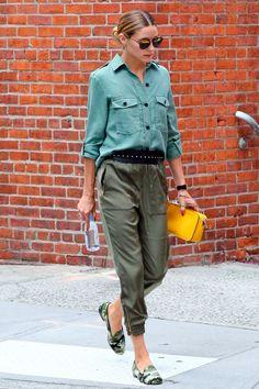 Best dressed this week: 22 August