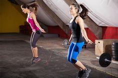 5 raisons de se remettre à la corde à sauter