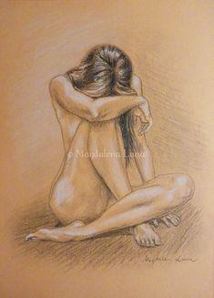 """Hidden"" by Magdalena Luna"