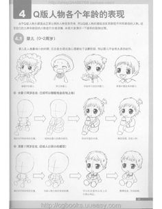 Chibi Tutorial Manga, Anime Poses, Anime Japan, Anime Chibi, Cold Porcelain, Designs To Draw, Art Sketches, Drawing Ideas, Character Design