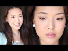 ▶ No Makeup Makeup Tutorial - YouTube