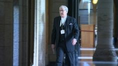 'Thank God' for Kevin Vickers, Canada's new national hero. The Canadian parliament's sergeant-at-arms is credited with taking out a killer. Canadian Soldiers, O Canada, Canadian History, Like A Boss, Thank God, Ottawa, A Good Man, Role Models, Muslim